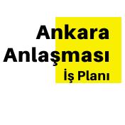 Ankara Anlaşması İş Planı